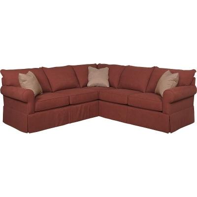 Broyhill Armless Chair