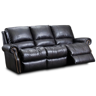 Broyhill Leather or Performance Leather Reclining Sofa Manual