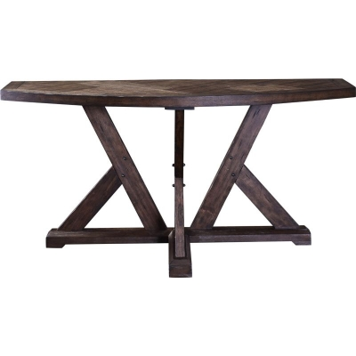Broyhill Myrtle Avenue Piece Works Console Table