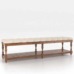 Canadel Dining Bench 8908