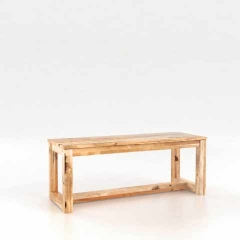 Canadel Dining Bench 5070