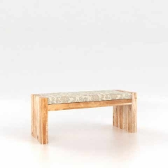 Canadel Dining Bench 5073