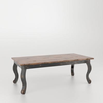 Canadel Rectangular Coffee Table