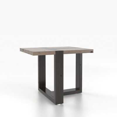 Canadel Rectangular End Table