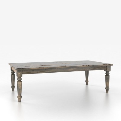 Canadel Rectangular Coffee Table