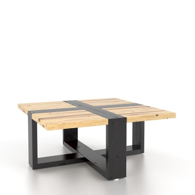 Canadel Square Coffee Table