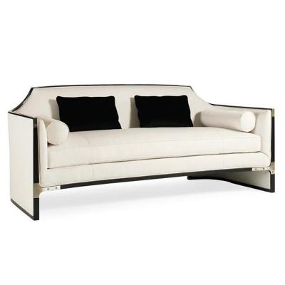Caracole Simply Put Sofa