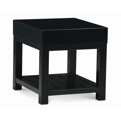 Caracole Ive got a Secret Side Table