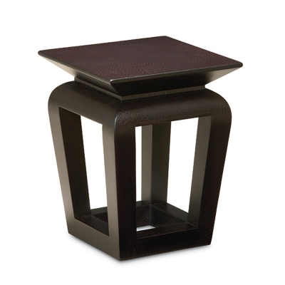 Caracole Itsy Bitsy Side Table