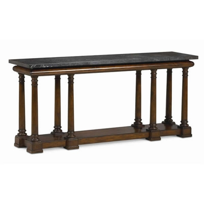 Caracole First Impressions Console Table and Desk