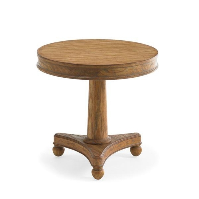 Caracole Get-A-Round Side Table