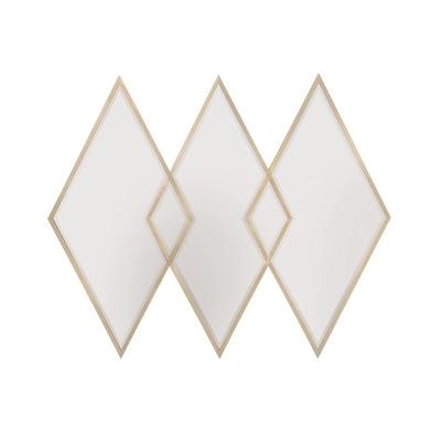 Caracole Three of Diamonds Mirror