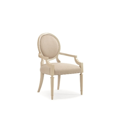 Caracole Chitter Chatter Dining Chair