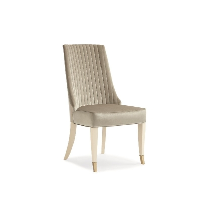 Caracole Line Me Up Dining Chair