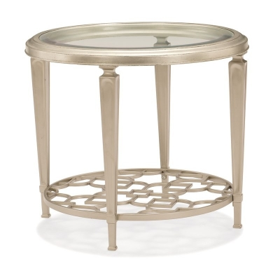 Caracole Social Circle Accent Table