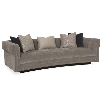 Caracole Take It From The Top Sofa