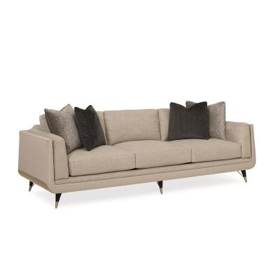 Caracole Hold Me Up Sofa
