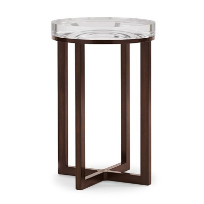 Caracole Depth Perception Occasional Table