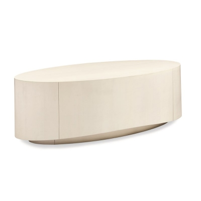 Caracole Cloud Cover Cocktail Table