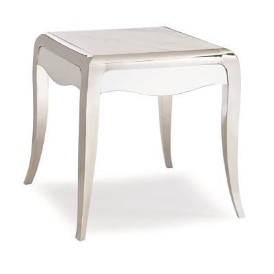 Caracole Avant Garde Side Table