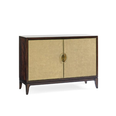 Caracole Golden Opportunity Accent Chest