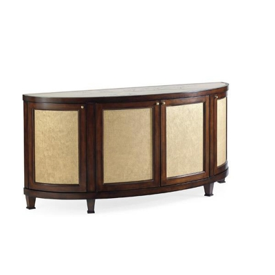 Caracole Degrees of Separation Accent Chest