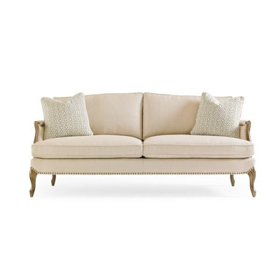 Caracole uph sofwoo 45a caracole upholstery two for Affordable furniture 45