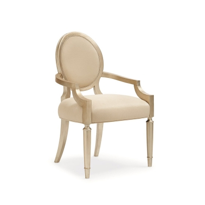 Caracole Arm Chair May I Join You