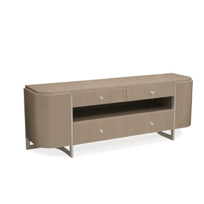 Caracole Grace Media Console