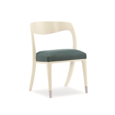 Caracole Tranquil Side Chair