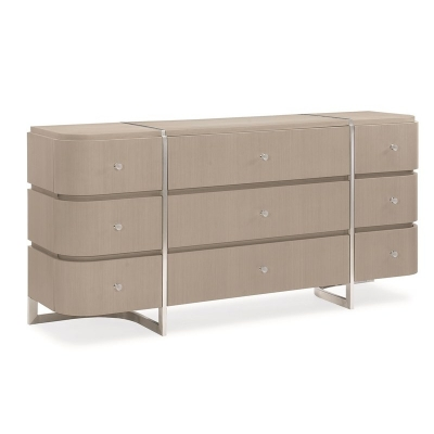 Caracole Grace Triple Dresser
