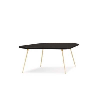 Caracole The Geo Modern Cocktail Table