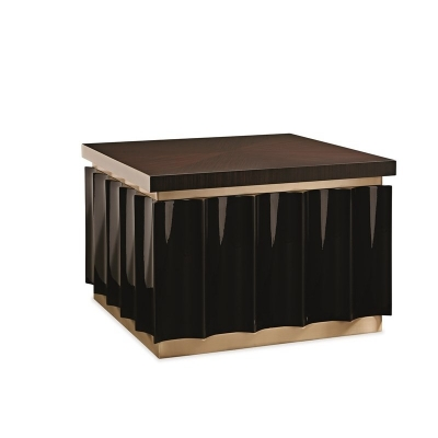 Caracole The Crossover End Table