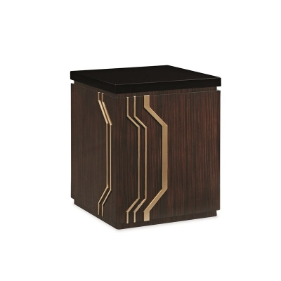 Caracole The Abstract Side Table