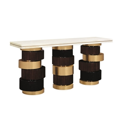 Caracole The Evolution Console Table