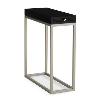 Caracole Black Tie Optional Accent Table