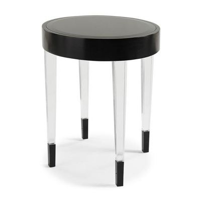 Caracole After 6 Side Table