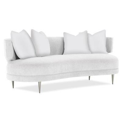 Caracole Curves Ahead Sofa