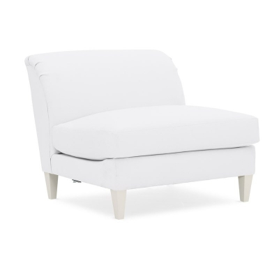Caracole At Ease Armless Chair