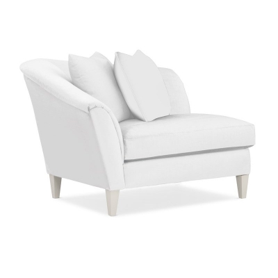 Caracole At Ease RA Seated Corner Chair