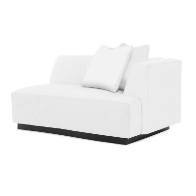 Caracole Lounge Around LAS Loveseat