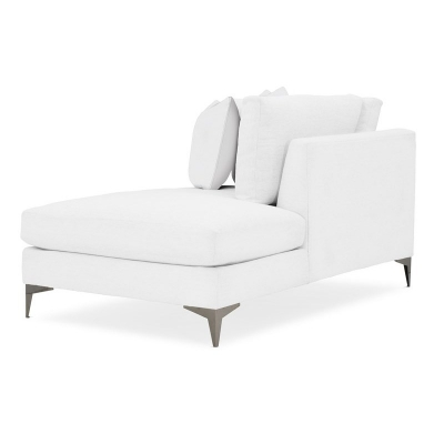 Caracole After 5 RA Seated Chaise