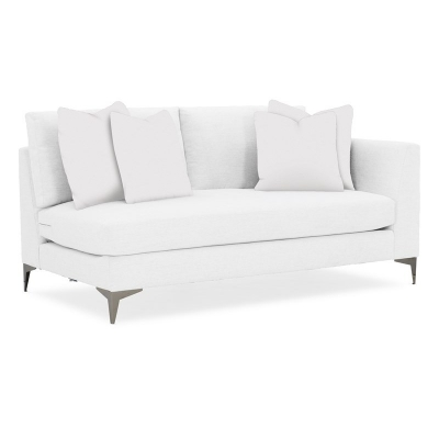 Caracole After 5 LA Seated Loveseat