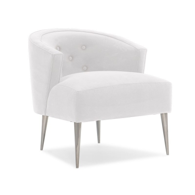Caracole Chat Away Accent Chair