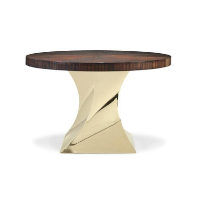Caracole Dining Table Twister