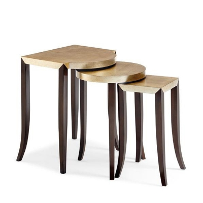 Caracole Nesting Side Table