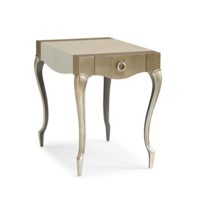 Caracole French y Occasional Table