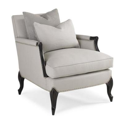 Caracole An Arm and A Leg Chair