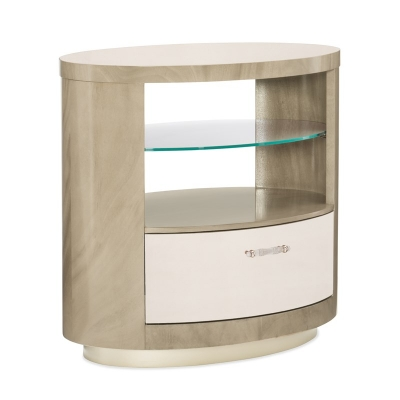 Caracole Hopes and Dreams Nightstand
