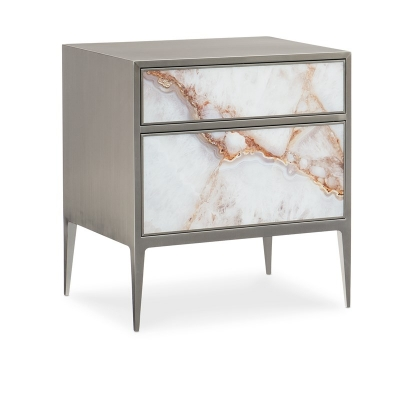 Caracole Perfect Gem Nightstand